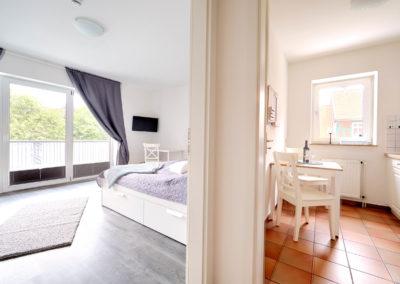 Apartment im Gästehaus Zollstraße