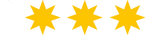 Klassifizierung 3 Sterne (DTZ)