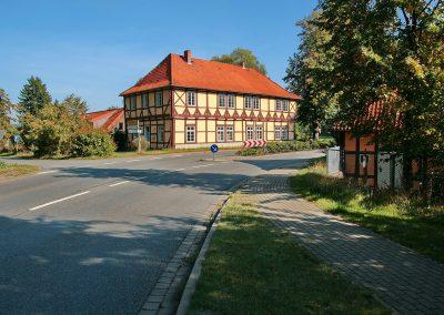 Jagdschloss Göhrde